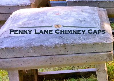 Penny Lane Chimney Caps