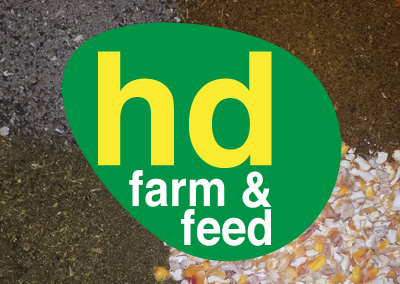 hd Farm & Feed Website