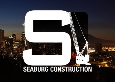 Responsive Website – Seaburg Construction